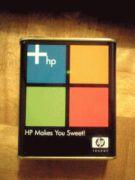 HPでもらったアメ缶