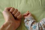 手のサイズ比較