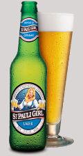 ST. PAULI GIRL LAGER