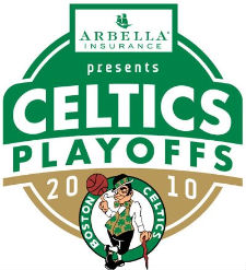 Celtics Playoff 2010