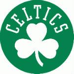 Celtics Clover Logo