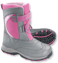 Show Tread Boots Pink